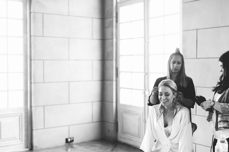 Campbell Point House Wedding by Kristen Cook